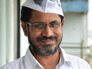 Dr Sanket Thakur's Fight to Revive Farmers' Condition in Chhattisgarh
