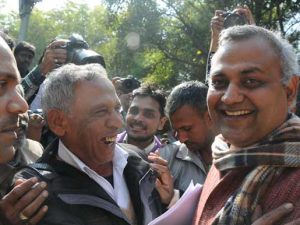 Bonding with Malviya Nagar residents and changing Indian politics: AAP MLA Somnath Bharti