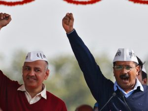 12 Reasons to Support and Donate for AAP